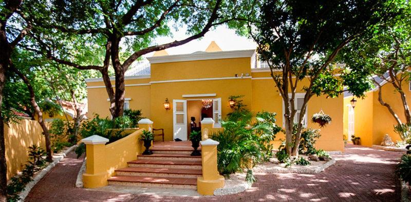 huis kopen Curaçao